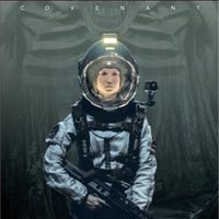 Alien Covenant (2017) HD Movies Anywhere | iTunes FULL Digital Code