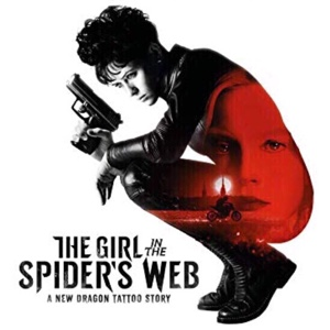 The Girl in the Spider's Web (2018) HD Movies Anywhere Digital Code