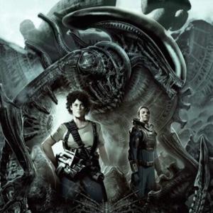 Alien (1979) HD Movies Anywhere | iTunes Digital Code