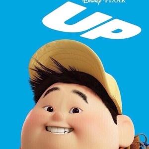 Pixar's UP (2009) HD Movies Anywhere | iTunes | VUDU Digital Code