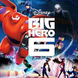 Disney's Big Hero 6 (2014) HD Movies Anywhere | iTunes | VUDU Digital Code