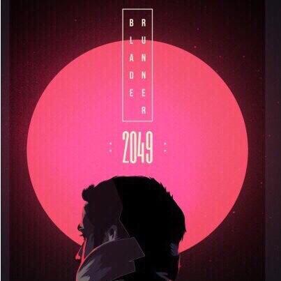 Blade Runner 2049 (2017) HD Movies Anywhere | VUDU Digital Code