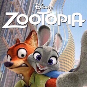 Disney's Zootopia (2016) HD Movies Anywhere | iTunes | VUDU Digital Code