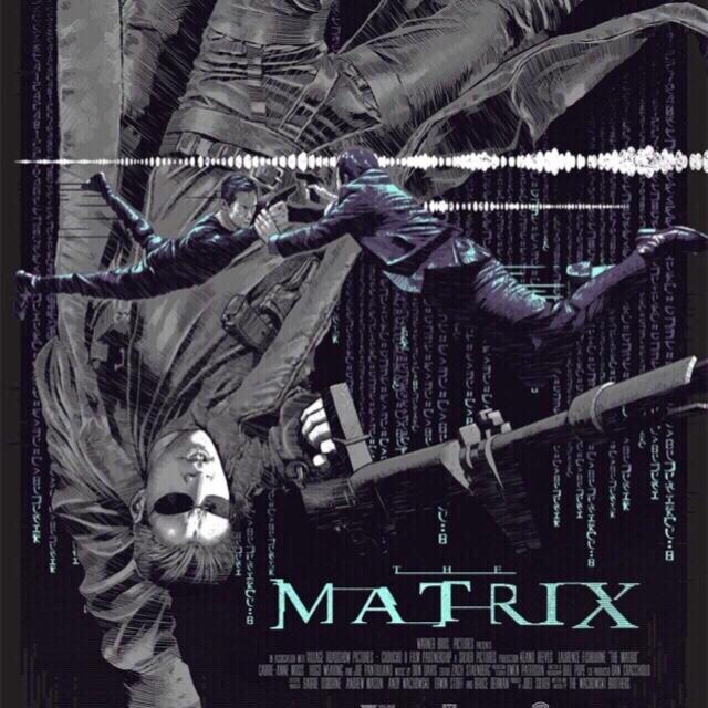 The Matrix (1999) UHD/4K Movies Anywhere   VUDU Digital Code