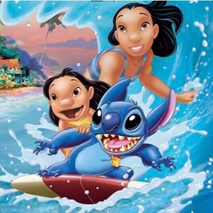 Disney's Lilo & Stitch (2002) Movies Anywhere | iTunes | VUDU HD Digital Code
