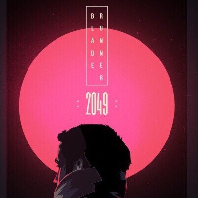 Blade Runner 2049 (2017) HD Movies Anywhere   VUDU Digital Code