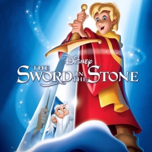 Disney's The Sword in the Stone (1963) HD Google Play Digital Code