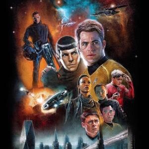 Star Trek: Into Darkness (2013) VUDU | iTunes HD Digital Movie Code