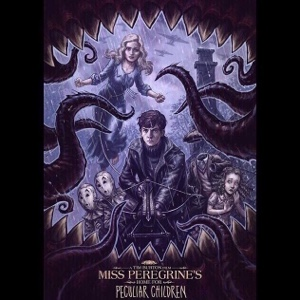 Miss Peregrine's Home for Peculiar Children (2016) Movies Anywhere | iTunes HD FULL Digital Code