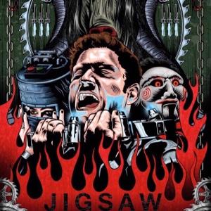 Jigsaw (2017) HD VUDU | iTunes Digital Code