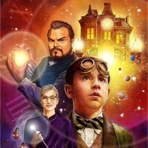 The House with a Clock in its Walls (2018) UHD/4K Digital Code