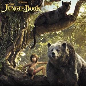 Disney's The Jungle Book (2016) HD Google Play Digital Code