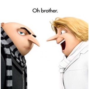 Despicable Me 3 (2017) HD VUDU | iTunes Digital Code