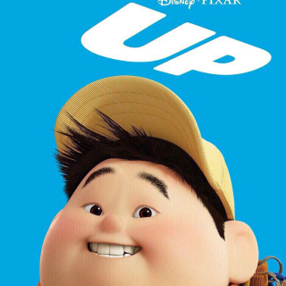 Pixar's UP (2009) HD Google Play Digital Code