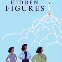 Hidden Figures (2016) Movies Anywhere   iTunes HD FULL Digital Movie Code