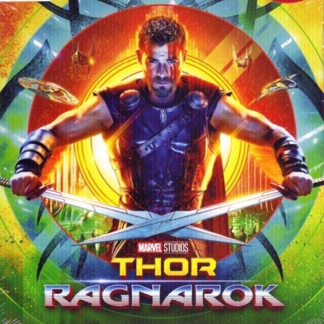 Thor: Ragnarok (2017) UHD/4K Movies Anywhere | iTunes | VUDU Digital Code