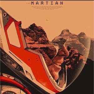 The Martian (2016) HD Movies Anywhere | VUDU DIGITAL MOVIE CODE