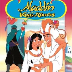 Aladdin 3: King of Thieves (1996) HD Google Play Digital Code