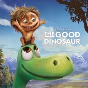 Pixar's The Good Dinosaur (2015) HD Movies Anywhere | VUDU | iTunes Digital Code