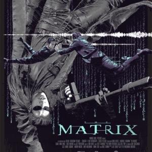 The Matrix (1999) UHD/4K Movies Anywhere | VUDU Digital Code