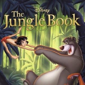 Disney's The Jungle Book (1967) Google Play Digital Code