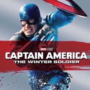 Captain America: The Winter Soldier (2014) UHD/4K Movies Anywhere | iTunes | VUDU Digital Code