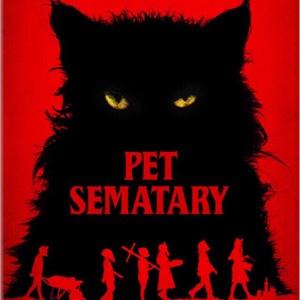 Pet Sematary (2019) HD VUDU | iTunes Digital Code