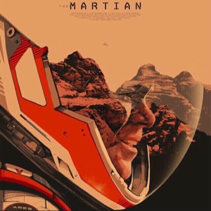 The Martian: Extended Edition (2016) HD Movies Anywhere   iTunes Digital Code