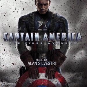 Captain America: The First Avenger (2011) HD Google Play Digital Code