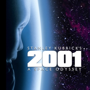 2001: A Space Odyssey UHD/4K Movies Anywhere   VUDU Digital Code