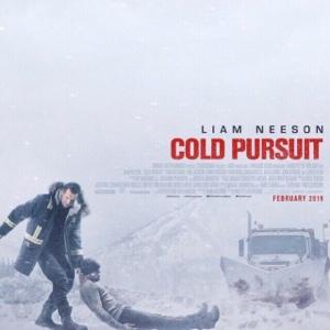 Cold Pursuit (2019) UHD/4K VUDU   iTunes Digital Code