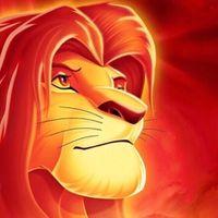 Disney's The Lion King (1994) HD Google Play Digital Movie Code