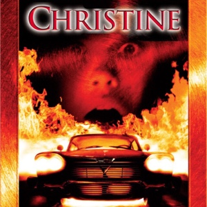 Christine (1983) UHD/4K Movies Anywhere Digital Code