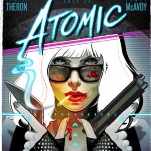 Atomic Blonde (2017) HD Movies Anywhere | iTunes Digital Code