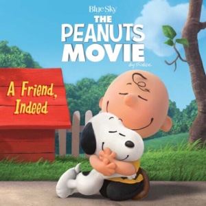 The Peanuts Movie (2016) HD Movies Anywhere | iTunes Digital Code