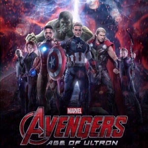 Marvel's Avengers: Age of Ultron (2015) Google Play Digital Movie Code