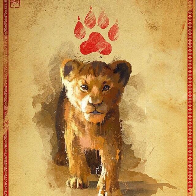 Disney's The Lion King (2019) UHD/4K Movies Anywhere | iTunes | VUDU Digital Movie Code