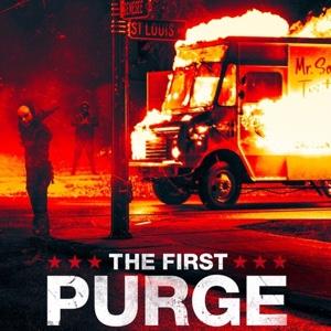 The First Purge (2018) HD Movies Anywhere | VUDU Digital Code