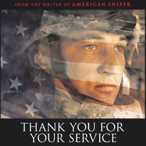 Thank You for your Service (2017) Movies Anywhere   VUDU HD Digital Code