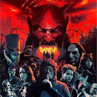 Hell Fest (2018) VUDU | iTunes HD Digital Movie Code