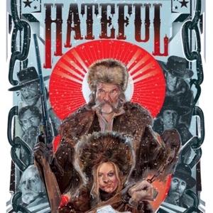 The Hateful 8 (2015) HD VUDU | Google Play Digital Movie Code