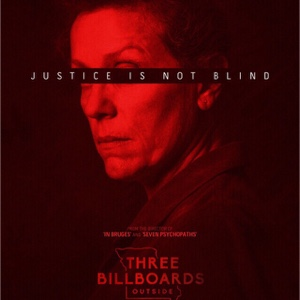 Three Billboards Outside Ebbing, Missouri (2017) HD Movies Anywhere Code