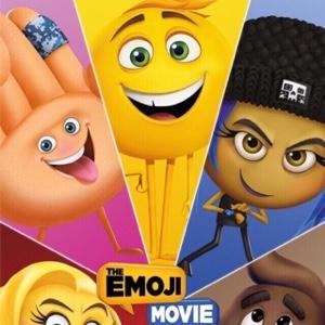 The Emoji Movie (2017) HD VUDU   UltraViolet Digital Code