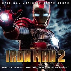 Marvel's Iron-Man 2 (2010) HD Google Play Digital Code