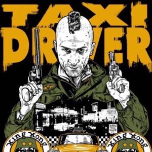 Taxi Driver (1976) HD Movies Anywhere | VUDU Digital Code