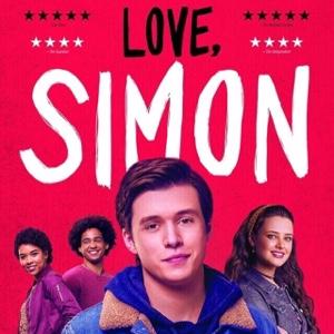 Love, Simon (2018) HD Movies Anywhere | VUDU Digital Code