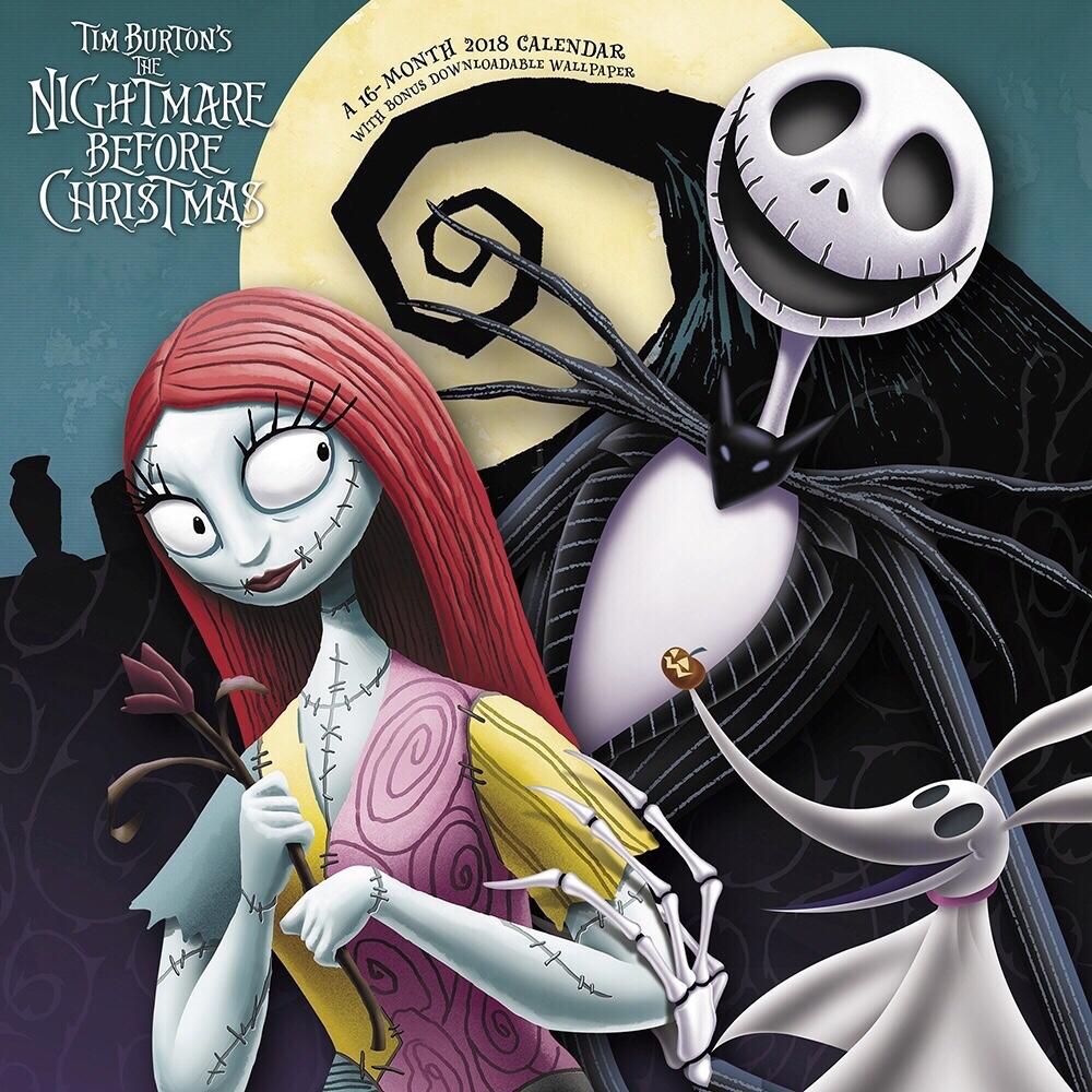 Nightmare Before Christmas (1993) HD VUDU | Movies Anywhere | iTunes ...