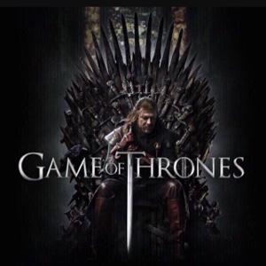 Game of Thrones: Season 1 (2011) HD iTunes Digital Movie Code