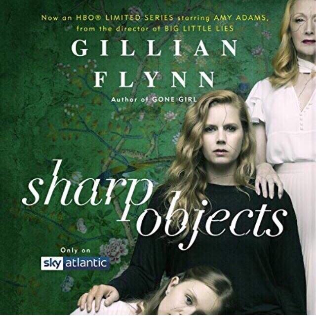 Sharp Objects: Season 1 (2018) HD iTunes ONLY Digital