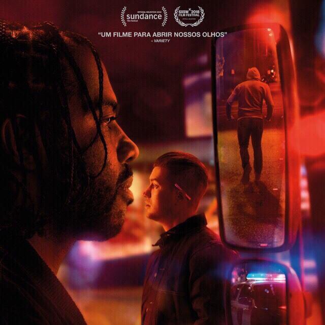 BlindSpotting (2018) HD VUDU | iTunes Digital Code